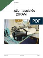 Dossier Technique Direction Assistee DIRAVI