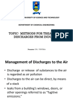 Air Discharges