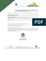 Equilibre Écologique Et Lutte Biologique _ Les Ravageurs Du Palmier Dattier. Les Moyens de Lutte Contre La Cochenille Blanche.