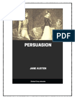 Novel Persuassion