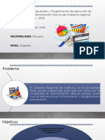 Tesis Presupuestaria Huanuco