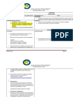 Planeacion Procesos Linguisticos Grado 4to (1)