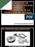 s2 Fundamentos de La Fundicion de Metales - Copia