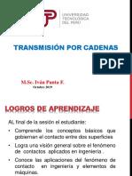 Cadenas TRANS