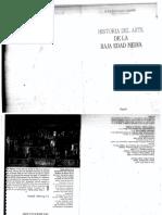 Hist Del Arte de La Baja Edad Media- Piquero