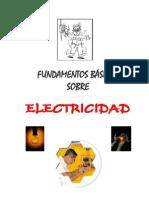 Fundamentos básicos sobre electricidad