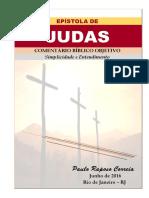 A Epistola de Judas