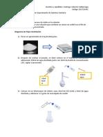 Diagrama de Flujo Labo I
