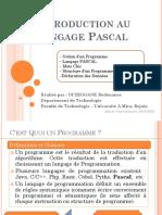 0002- Introduction au Langage Pascal.ppsx