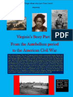 Virginia's Story Part 2