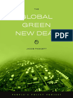 Global Green New Deal