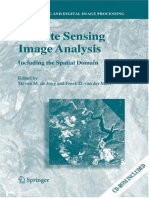 Remote Sensing Image Analysis. Including the Spatial Domain.pdf