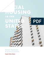 A Plan to Solve the Housing Crisis Through Social Housing