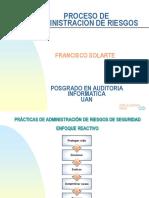 PROCESO DE ADMINISTRACION DE RIESGOS.ppt