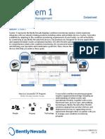 System 1 19.1 Software Datasheet 0
