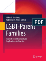 LGTB Parent Families