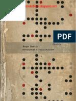 Roger Bastide - Sociologia Y Psicoanalisis