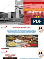 Clase 1 Influencias Gastronomicas