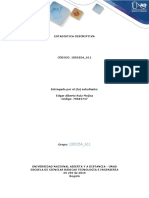 Edgar Ruiz Lab Diagramas Estadísticos