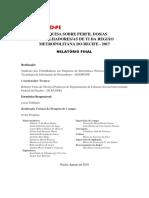 Relatório final