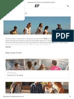 Campamentos de Verano 2019 - EF Campamentos en El Exterior