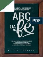 ABC da Fé - Helio Peixoto