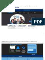 1-Instructivo de Pago Portal Mundial - Pse - Efecty - Baloto Ok