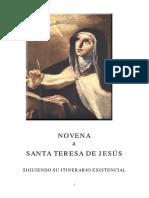 Fi17708novena a Santa Teresa de Jesus Def.