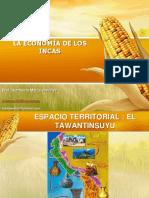Economia de Los Incas