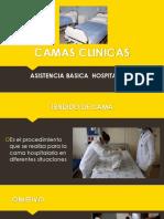 Camas Clinicas 7