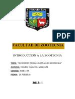 Info Zootecnia