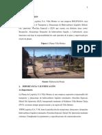 ULI. Informe
