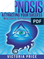 Hypnosis_ Attracting Your Success