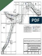 Plano Ubicación de Calicatas-plano 1 a3