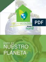 Presentacion Hogar Ecologico