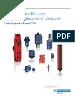 Telemecanique Sensors Osisense