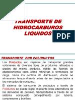 transporte hc