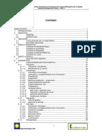 Diagnostico y formulación de la cuenca hidrográfica del río Bogotá