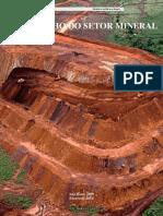 Relatório do Setor Mineral