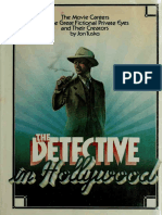 Tuska - The Detective in Hollywood