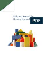 Hotel Sustainability Report
