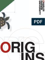 Origins Edition 1 2004