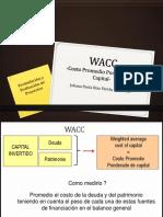 WACC Eva Proyectos .pptx