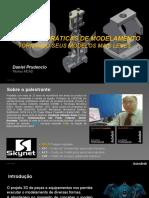 MELHORES PRÁTICAS DE MODELAMENTO.pptx