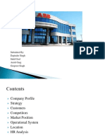 HR practices example PPT
