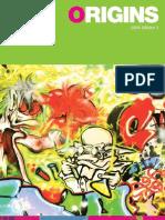 Origins Edition 2 2009