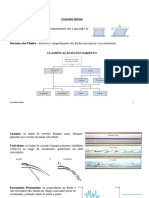 Conceitos Iniciais - mecanica dos fluídos