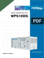 WPS1000S