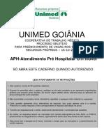 APH - Atendimento Pré Hospitalar - UTI Móvel.pdf