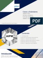 Presentación AIPM